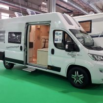 Dreamer Van Camper Five
