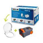 Kit fresh up c250 thetford presso transweit concessonario e assistenza como