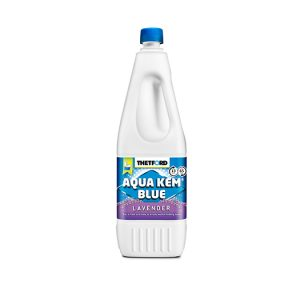 Thetford auqa kem blue lavendere liquido chimico per wc in offerta presso transweit concessionario e eassistenza camper e caravan como