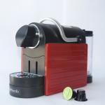 Macchinetta caffè per camper e varche offerta presso transweit concessionario e assistenza camper como