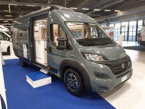 Elnagh E-Van Duo Xl Premium in pronta consegna presso transweit concessionario e assistenza como