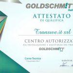 portamoto e sospensioni per camper Goldschmitt